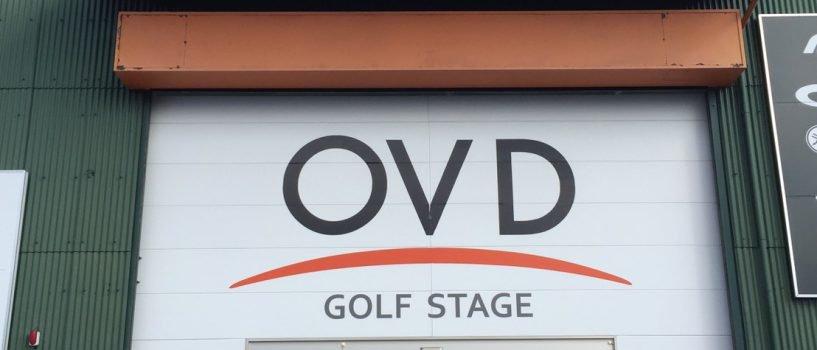 『全国大会や世界ジュニアで活躍する生徒が増えた!』OVDゴルフスクール様