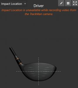 impact location error
