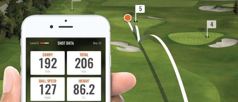 無料!TrackMan Range(トラックマンレンジ)アプリのインストール方法